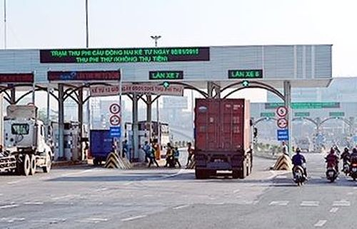 Vì sao trạm thu phí cầu Đồng Nai sẽ tạm dừng thu phí từ ngày 24/8?