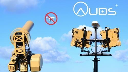 Nga phát triển hệ thống chống UAV với năng lực đáng kinh ngạc
