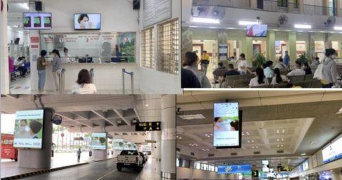 TP.HCM làm video tuyên truyền phòng chống Covid-19 tại bến xe, nhà ga