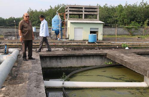 Kiểm soát, giảm thiểu ô nhiễm môi trường tại các KCN