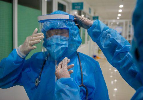 Tin đồn 'Trà Dr Thanh hỗ trợ điều trị Covid-19' là thất thiệt