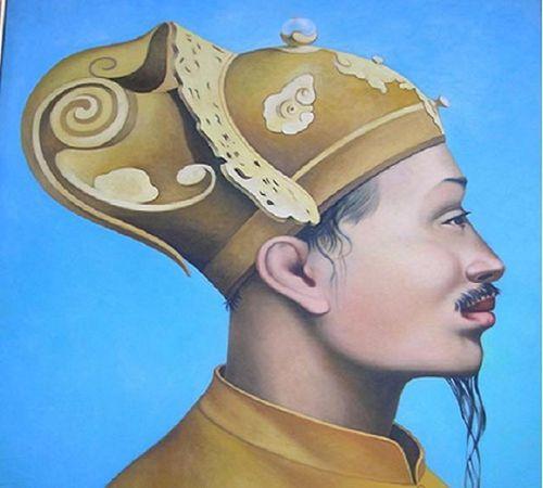 Vị vua Việt nào lấy 103 bà vợ, nhưng không có nổi mụn con?