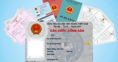 Hiểu rõ về thẻ căn cước công dân gắn chip