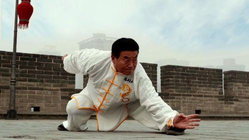 Hồng quyền - khởi nguồn của võ thuật