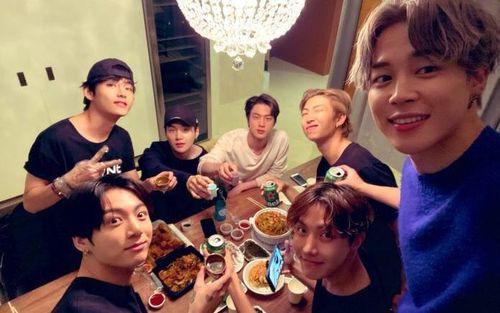 Hậu 'Dynamite', BTS sẽ dành thời gian vào việc gì trong lúc nghỉ dịch?