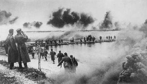 Chiến dịch đổ bộ đường không thảm khốc nhất lịch sử Liên Xô