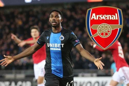 CHUYỂN NHƯỢNG Arsenal: Arteta nhắm mua 'sát thủ' người Nigeria