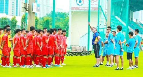 U19 Việt Nam tự tin chinh phục vé dự World Cup