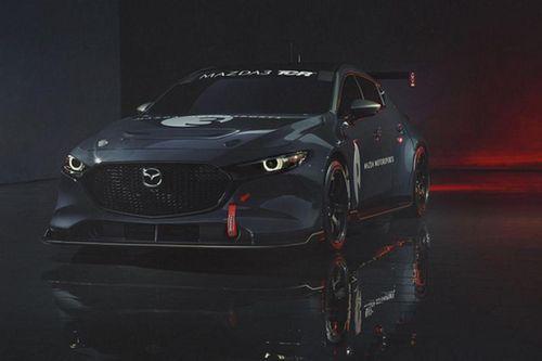 Dự án Mazda3 TCR cho Touring Car Championship bị hủy vì Covid-19