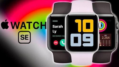 Sắp có Apple Watch bản SE giá rẻ