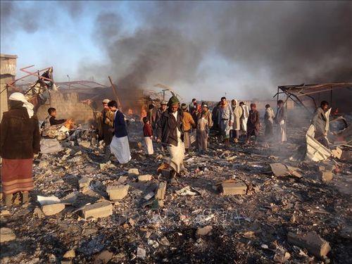 Al-Qaeda cho nổ tung một trung tâm y tế ở Yemen
