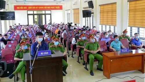Quảng Ninh: Đối tượng đấm vào mặt trưởng Công an phường lĩnh án