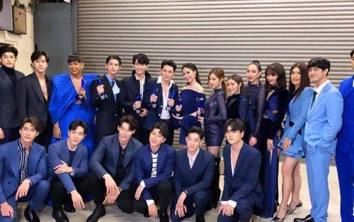 Danh sách những nghệ sĩ chiến thắng tại lễ trao giải Kazz Awards 2020: Gulf Kanawut thắng lớn, nhiều diễn viên trẻ được sướng tên