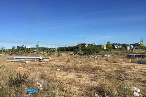 Quảng Ngãi: Tập trung quản lý nguồn thu từ đất, bù đắp hụt thu