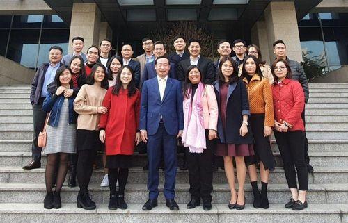 Vụ Tổng hợp Kinh tế: Đơn vị đi đầu trong công tác ngoại giao kinh tế