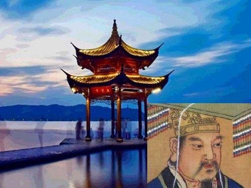 Hơn 3000 năm trước, vị vua Trung Quốc này đã tổ chức 'đại tiệc hoan lạc' quy mô 'siêu khủng'