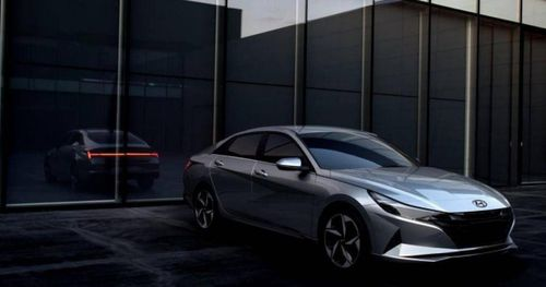 Hyundai phát triển mẫu ô tô mới, có tên là Bayon?