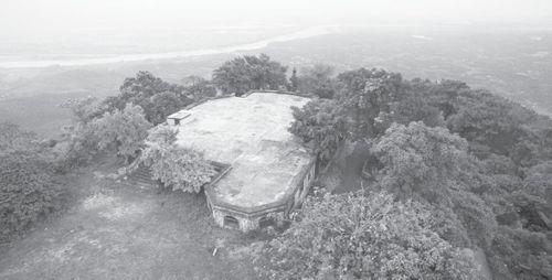 Chuyện kỳ thú về biệt thự nghỉ dưỡng trên núi Ba Vì (Bài 5): Bật mí...bí ẩn về biệt thự Cote 600