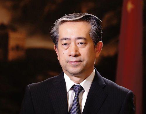 Chung tay đưa quan hệ Đối tác hợp tác chiến lược toàn diện Trung-Việt lên tầm cao mới