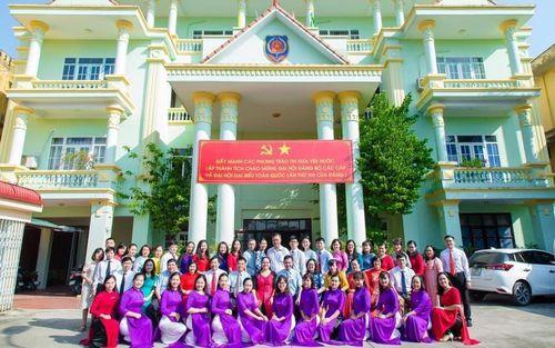 Sở Tư pháp Hòa Bình gặp mặt nhân kỷ niệm 75 năm ngày truyền thống Ngành Tư pháp Việt Nam