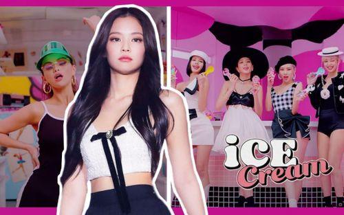 Mang tiếng main rapper, tại sao Jennie không đảm nhận bất kỳ câu rap nào trong Ice Cream (BlackPink - Selena Gomez)?