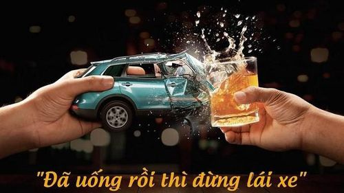 Từ chối bồi thường bảo hiểm do lỗi lái xe uống rượu