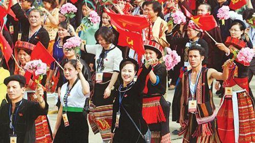 TS Nguyễn Viết Chức: Đoàn kết dân tộc mới đi đến thắng lợi