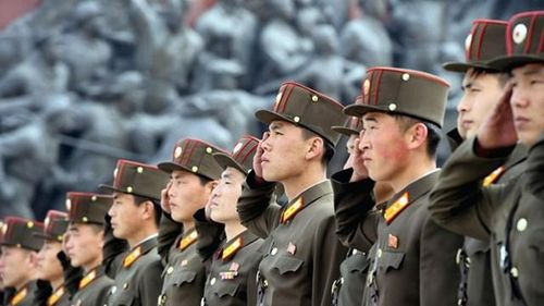 Triều Tiên phát tin nhắn mã hóa trên YouTube