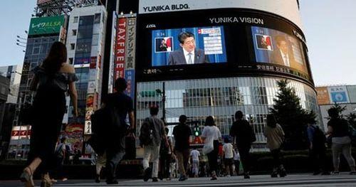Nhật Bản chia tay kỷ nguyên Abe Shinzo
