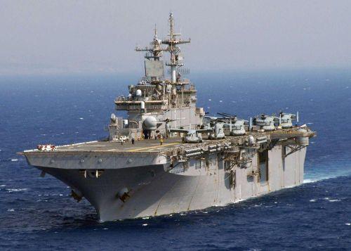 Trung Quốc đe dọa sẽ có va chạm nếu Mỹ cho tàu tiến vào Biển Đông