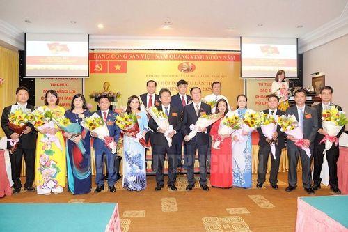 Phát triển Tổng Công ty Văn hóa Sài Gòn đúng tầm, bền vững