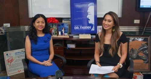 Bà Trần Uyên Phương: '1% cơ hội thì đó cũng là 1% hy vọng đạt ước mơ'