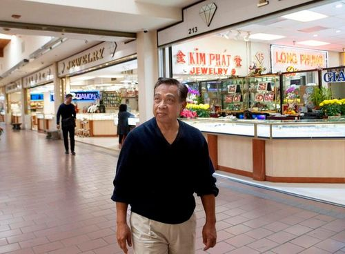 Chân dung đại gia bất động sản người Việt trên đất Mỹ