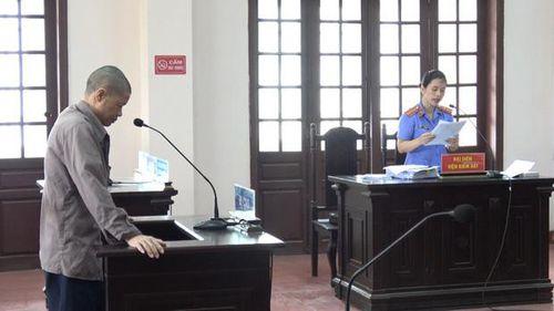 Vụ thảm sát 5 người chấn động Thái Nguyên: Tử hình hung thủ Hoàng Văn Chín
