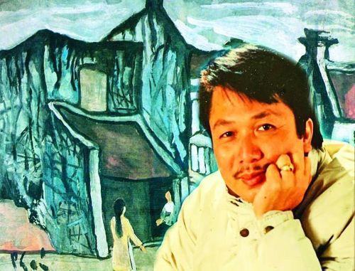 Phú Quang - nghệ sĩ lang thang phố