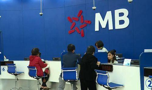 Công ty con của SCIC chỉ mua được 2,5% lượng cổ phiếu MBB đăng ký