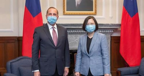 Chuyên gia Mỹ chỉ ra hiểu lầm của Trung Quốc về quan hệ 'khăng khít' Mỹ - Đài Loan
