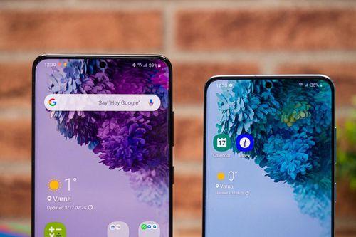Galaxy S21 sẽ có bộ nhớ nhanh nhất thị trường smartphone