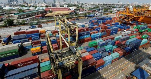Thương mại toàn cầu đang phục hồi nhanh hơn rất nhiều so với thời khủng hoảng 2008