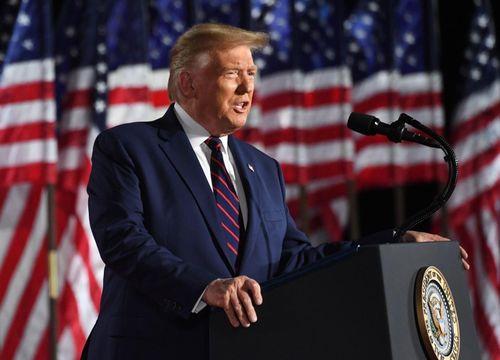Ông Trump yêu cầu đưa 'giáo dục yêu nước' vào giảng dạy tại trường học Mỹ