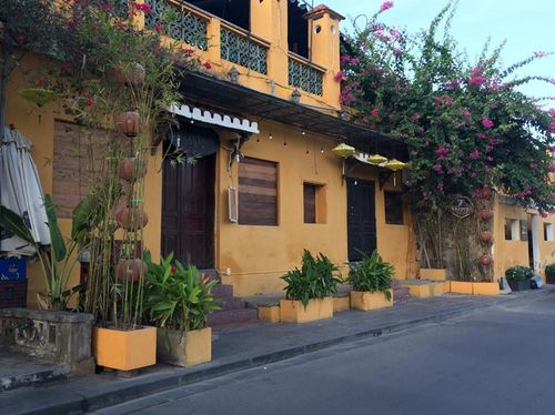 Du lịch Quảng Nam tìm cách vượt khó