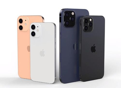 80 triệu chiếc iPhone 12 sắp được tung ra thị trường