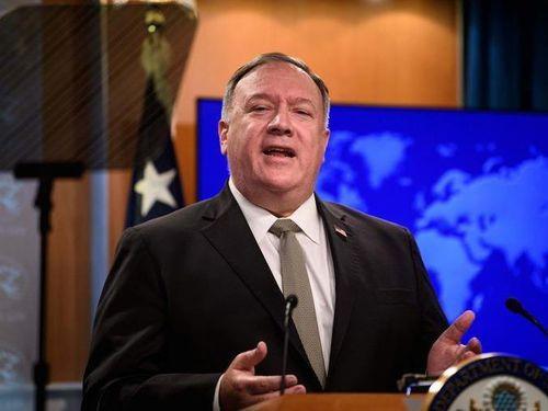 Mỹ trừng phạt 2 quan chức Tòa án Hình sự Quốc tế