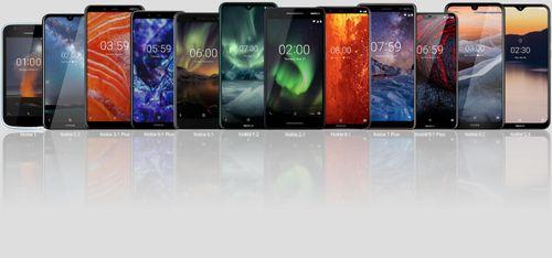 Nokia 2.1 lên Android 10: Bảo mật tốt hơn, nâng cao trải nghiệm cho người dùng