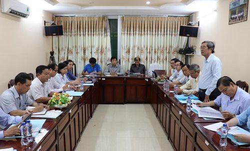 Giám sát Quỹ Đầu tư phát triển tỉnh về đầu tư kết cấu hạ tầng kinh tế - xã hội của tỉnh
