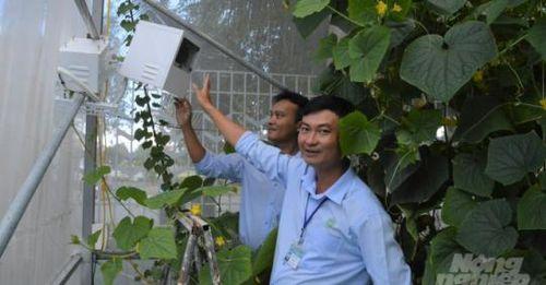 Hậu Giang: Ứng dụng công nghệ vào sản xuất, truy xuất nguồn gốc nông sản