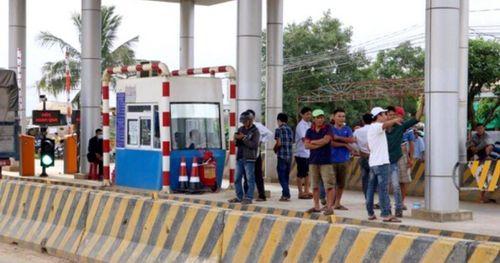Cần điều tra ai đứng sau nhóm hành hung nhân viên trạm BOT Ninh Xuân