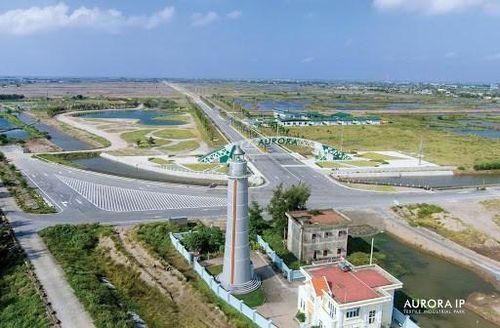 Khu Công nghiệp Dệt may Rạng Đông thu hút dự án hơn 200 triệu USD