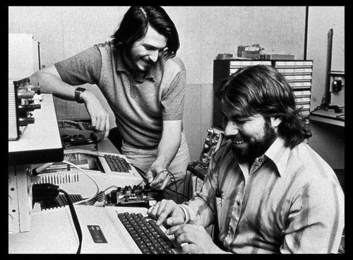 Nguồn gốc thú vị của tên gọi thương hiệu đình đám Apple
