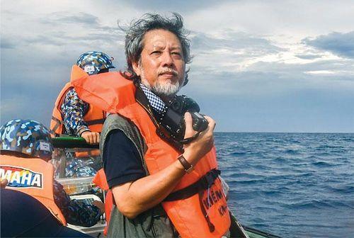 Nghệ sĩ nhiếp ảnh Vũ Anh Tuấn: Giá trị của khoảnh khắc